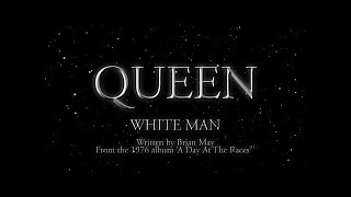 Watch Queen White Man video