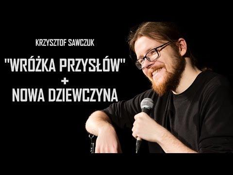 Krzysztof Sawczuk Stand-up -