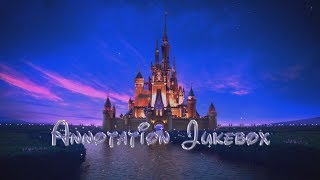 Walt Disney Song Collection v2.5