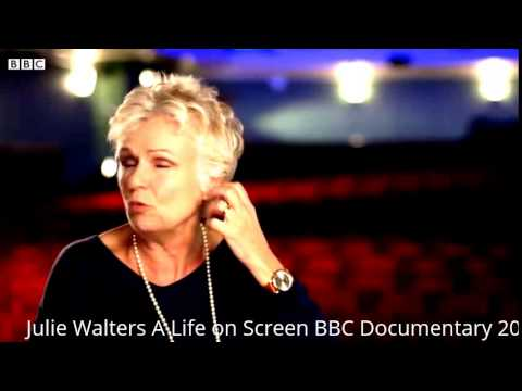 Julie Walters A Life on Screen BBC Documentary 2014 success of Julie Walters Life Story
