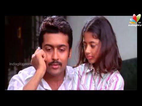 Surya - Jyothika's Daughter Debuts In Tollywood | Shriya Sharma | Gayakudu, Sillunu Oru Kadhal video