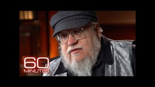 The killing scenes: George R.R. Martin and the Red Wedding