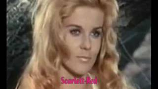 Watch Annmargret Youre Nobody til Somebody Loves You video