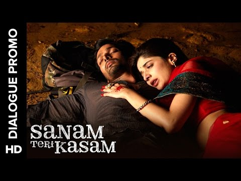 Mawra Abuses Harsh! | Sanam Teri Kasam | Dialogue Promo