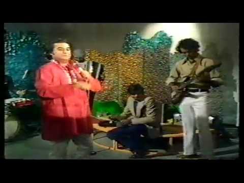 BBC LIVE Kishore Kumar Zindagi Ek Safar Suhana