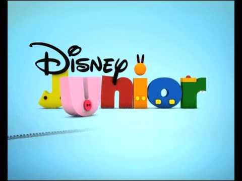 Disney Junior - Teaser 2