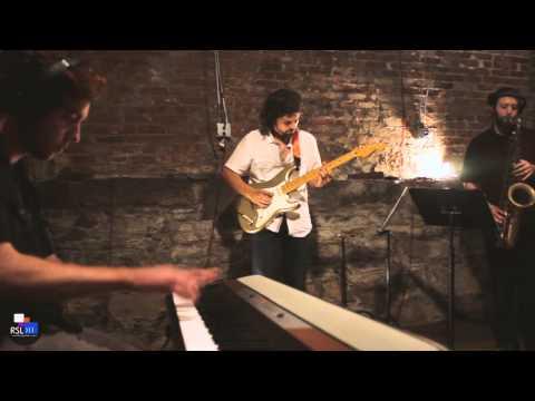Gilded J Live In-Studio Track One Nashville - August 3, 2014
