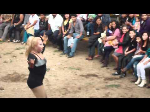 13 DE MAYO 2012 LOS AGUAJES JARIPEO LA OYUKI