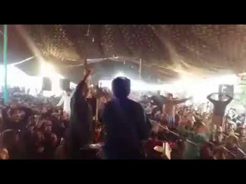 Zakir Murtaza Ashiq Lotian wala 3 Rabi ul Awal 2017 Qilla Bhattianwala