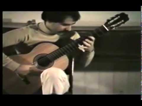 Guajira by Emilio Pujol played by Charles Mokotoff
