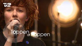 Toppen af poppen: Annika Aakjær fortolker Søren Sko