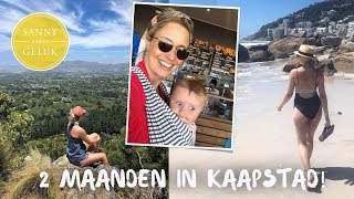 Living the dream in Kaapstad! + onze HOMETOUR!! Sanny zoekt Geluk