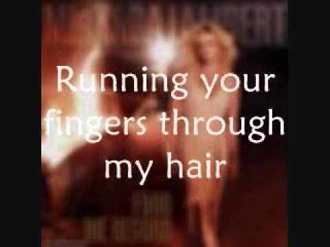 Miranda Lambert - Fine Tune