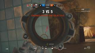 Bad Luck with Echo's Drone