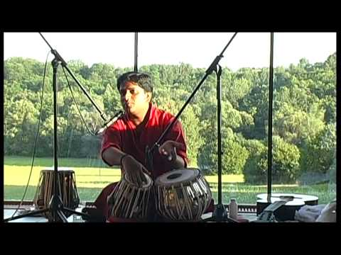 Pajta Concert with Amit Mishra Jul 17 2013 in Őriszentpéter