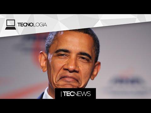Obama bate recorde que pertencia ao Homem de Ferro / Chinês sobrevive por causa do Lumia 920