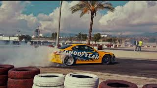 North Cyprus Drift Championship 'Stage 3'