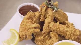 NOLA Eats: Fried Chicken