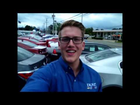 Melvin J - New 2013 Buick LaCrosse Duke Automotive Suffolk Va | Norfolk Chesapeake Va Beach