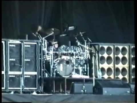 Mike Mangini drum solo 94