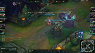 URF Cassiopeia  Ultimate Dodge and Epic Plays
