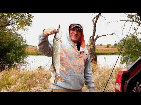 рыбалка где не ступала нога человека