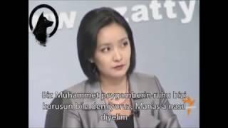 Tengrici-Müslüman Tartışması (Türkçe Altyazı) (Kırgızistan) - II