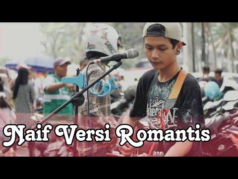 Benci Untuk Mencinta - NAIF Cover Musisi Jalanan Malang Baper