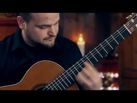 Francisco Tarrega - Prelude 10 In A