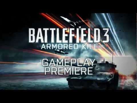 Battlefield 3 premium armored kill download