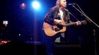 Watch Neil Young Lost In Space video