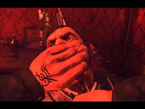 Dishonored — Креативные убийства (HD)