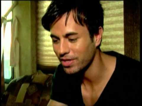 Enrique Iglesias - Can You Hear Me Interview (Exclusive)