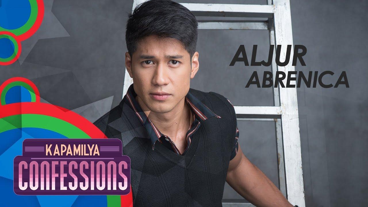 Kapamilya Confessions with Aljur Abrenica | Kapamilya Confessions