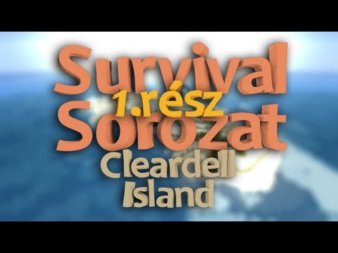 [PG] Minecraft Survival Sorozat 1.rsz