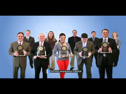 Ieuter Insurance Group Auto Owners Commercial