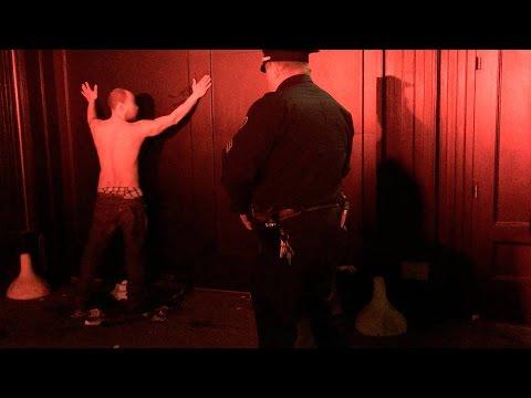 Exclusive Video: NYPD Arrests Bill de Blasio Adviser for Filming Arrest of Homeless Man
