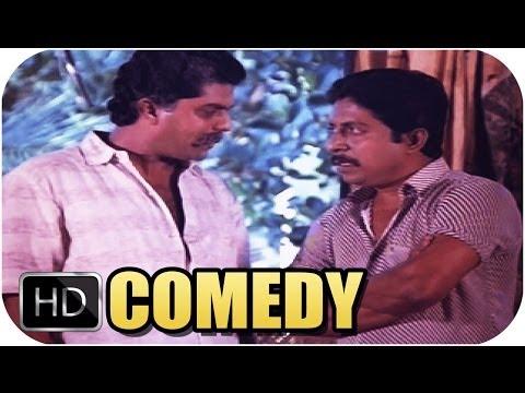 Malayalam Comedy Scenes - Jagathy Sreekumar | Sreenivasan video