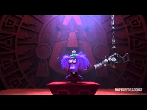 Despicable Me 2 (kevin) video