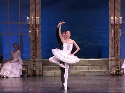Another Ballet Don Quixote - Basil by Daniil Simkin | Part 2