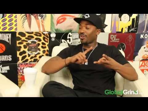 Ray J Talks About His Friendship With Floyd Mayweather & Joan Rivers Sex Tape