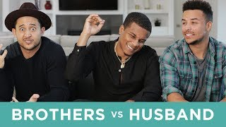 Who Knows Me Better? | Tia Mowry's Quick Fix
