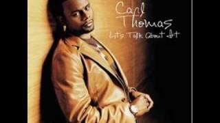 Watch Carl Thomas Hey Now video