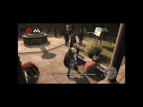 Assassin's Creed 2 - Sequence 2 - Judge, Jury, Executioner