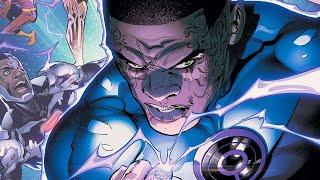 DC's Scott Snyder Unveils Mysteries of New Lantern Corps, The Batman Who Laughs - Comic Con 2018