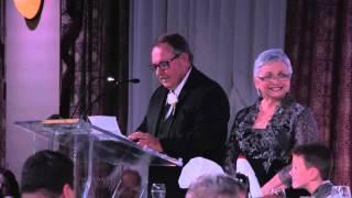 Groom's Parents Speech