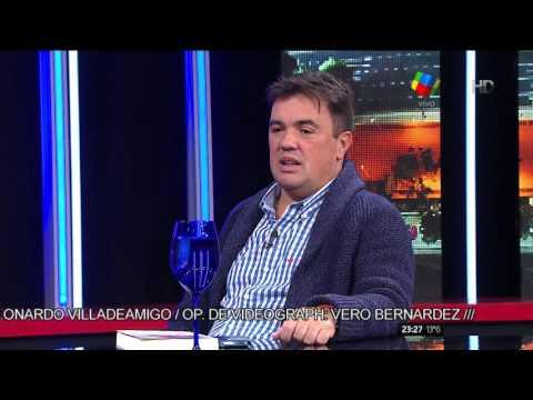 ¿Por qué Martín Báez no está detenido?