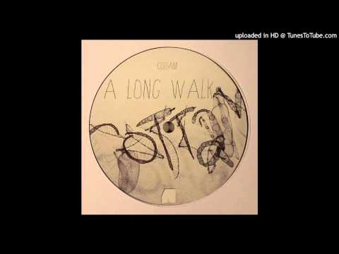 Cottam - The Long Walk