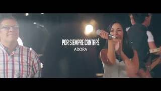 Hillsong Young & Free- Only Wanna Sing (Por Siempre cantaré) Cover Español by Adora