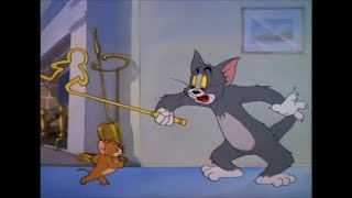 Tom and Jerry, 30 Episode - Dr. Jekyll and Mr. Mouse (1947)